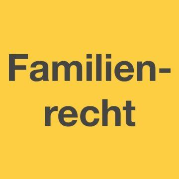 Button Familienrecht